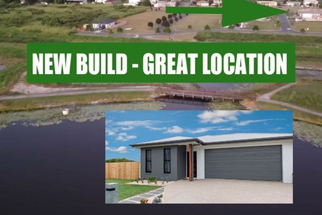 Picture of (LOT 40) 7 Glendale Street, ANDERGROVE QLD 4740