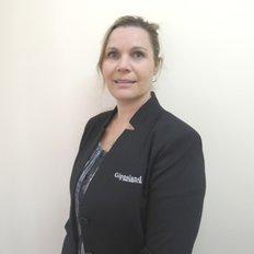 Bec Rose, Sales/Property Manager