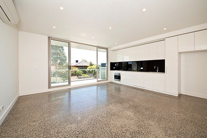 Picture of 101/32 Mavho Street, BENTLEIGH VIC 3204