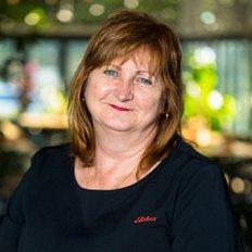 Judy Blore, Sales representative