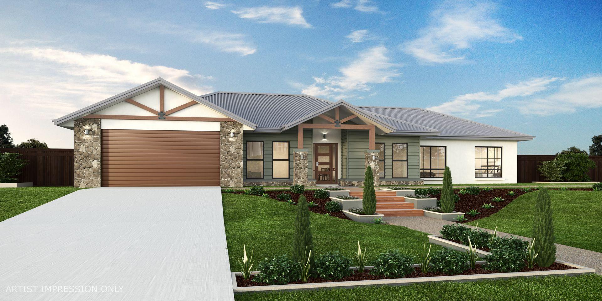 "lot 20 Saddlers Place  "" Wattle Bird Estate"", Nambucca Heads NSW 2448, Image 0"