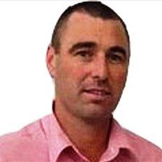 Mark Nicholls, Sales representative