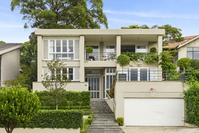Picture of 74 Boronia Road, BELLEVUE HILL NSW 2023