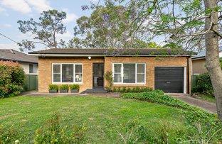 Picture of 16 Hersey Street, Blaxland NSW 2774