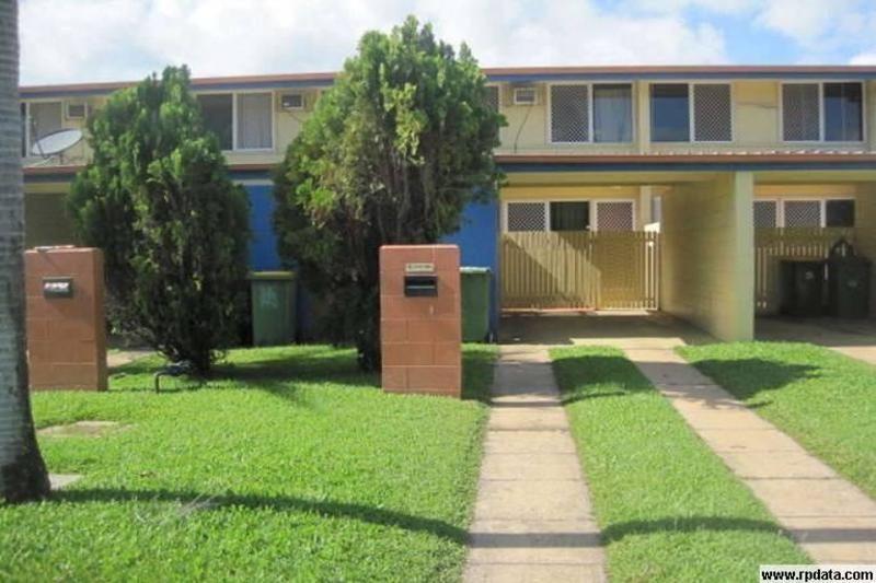5/174 Harold Street, West End QLD 4810, Image 0