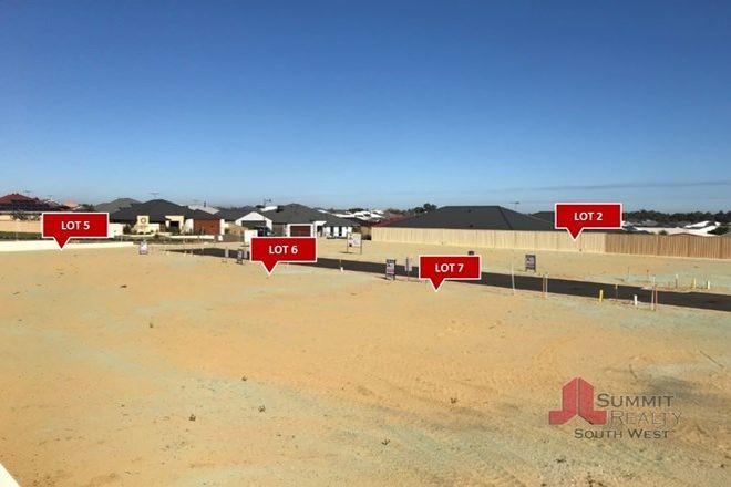 Picture of Lot 7, 24 Wandoo Way, EATON WA 6232