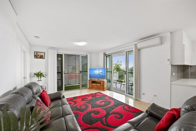 Picture of 8/131-133 Jersey Street North, ASQUITH NSW 2077