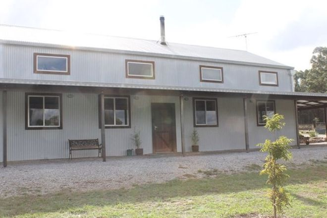 Picture of 20 Old Ilford Road, ILFORD NSW 2850