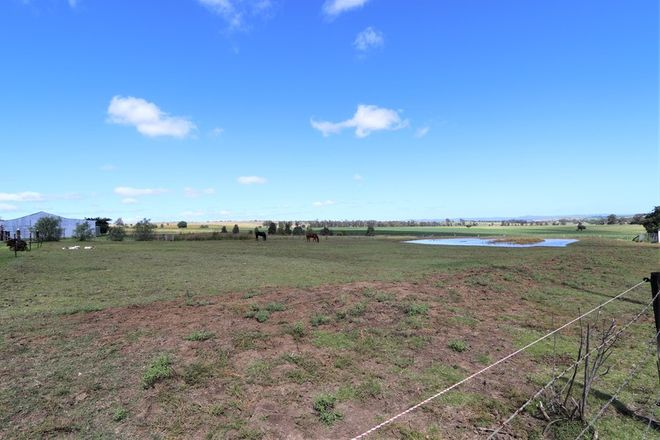 Picture of 0 Roach Street, MOUNT COLLIERY QLD 4370