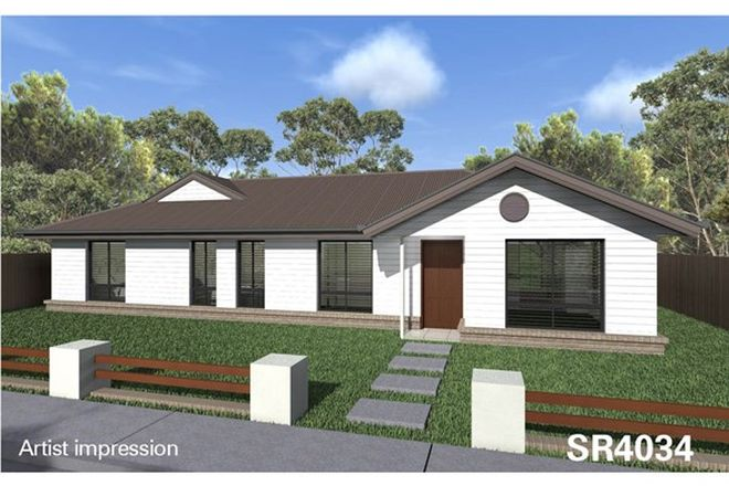 Picture of Lot 0 Railway Street, BOWENVILLE QLD 4404
