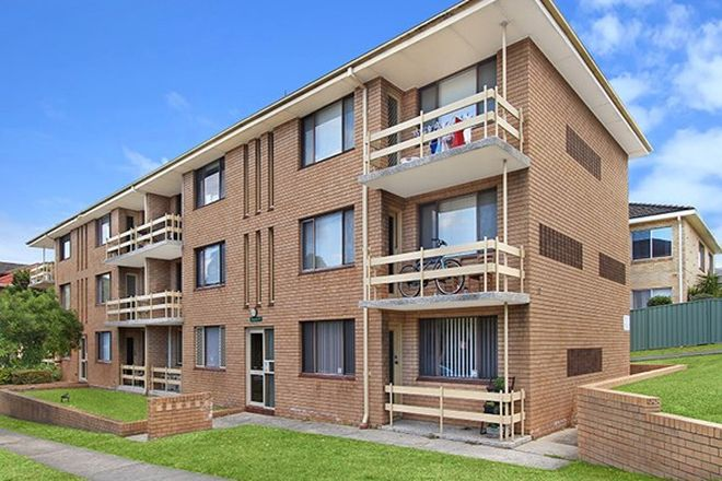 Picture of 11/57 Campbell St, WOLLONGONG NSW 2500