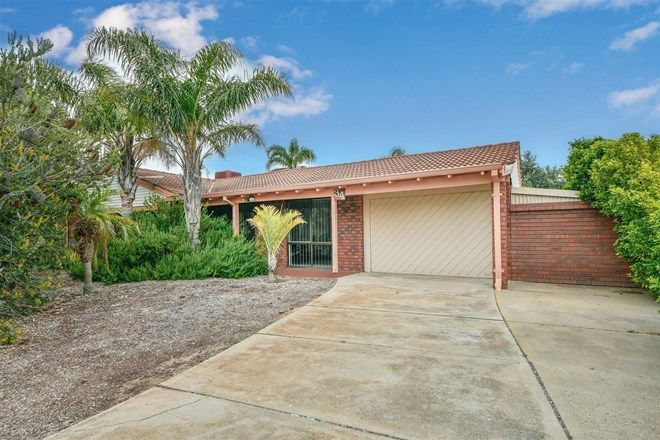 Picture of 34 Caribbean Drive, SAFETY BAY WA 6169