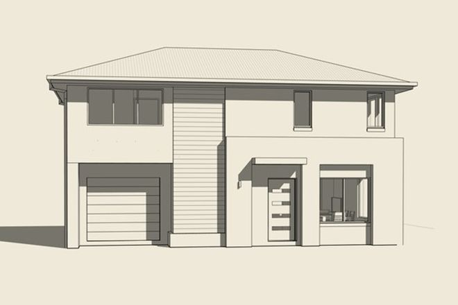 Picture of lot 204.1 Livesy Street, ORAN PARK NSW 2570