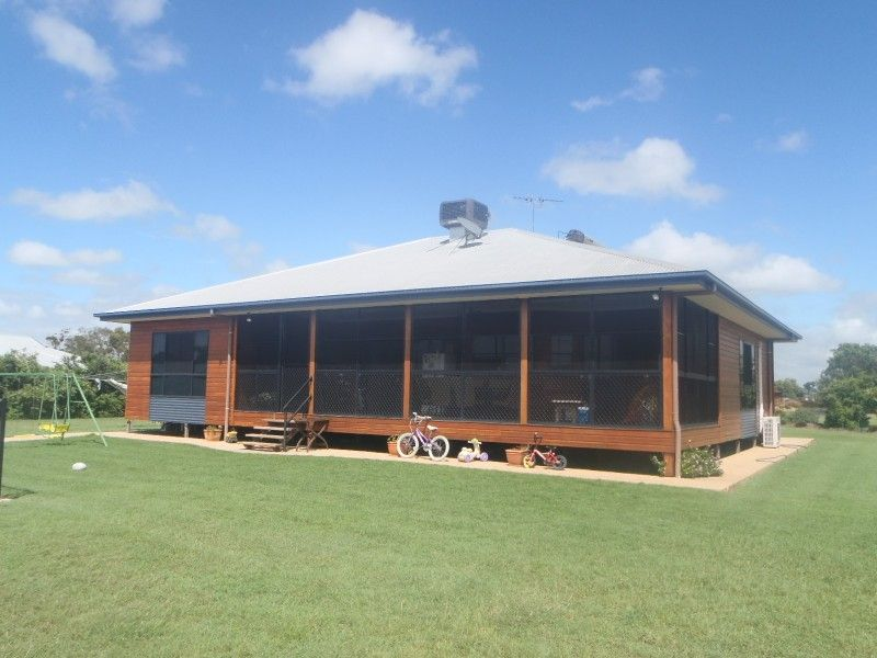 40 Edgewood Drive, Emerald QLD 4720, Image 1