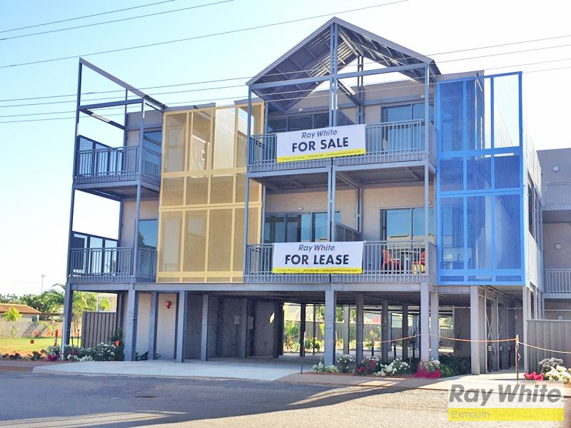 8/41 Second Avenue, Onslow WA 6710, Image 2