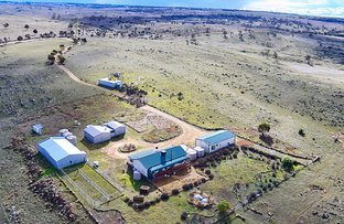 Picture of 278 Panican Hill Road, Rockleigh SA 5254