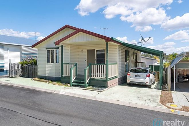 Picture of 80/3651 Mount Lindesay Highway, PARK RIDGE QLD 4125