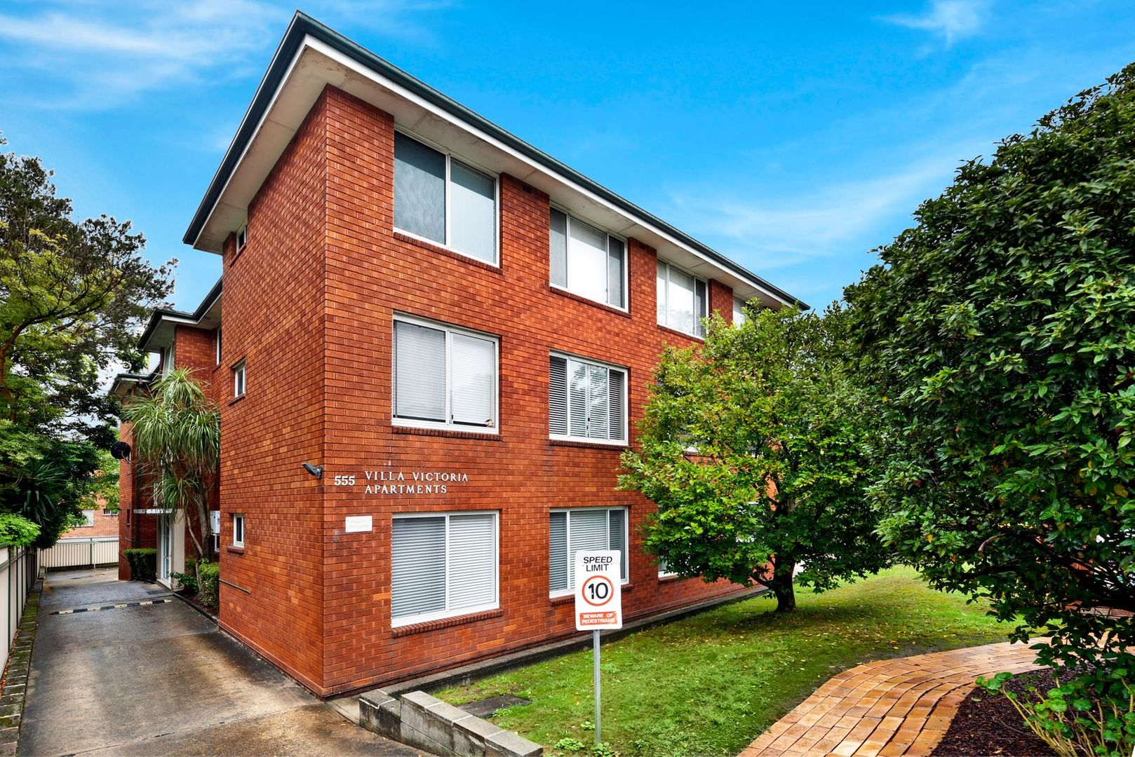 9/555 Victoria Road, Ryde NSW 2112, Image 0