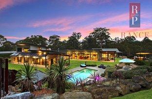 Grose Vale NSW 2753