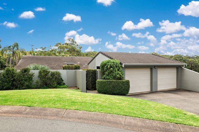 Picture of 16 Finlay Close, WHITEBRIDGE NSW 2290