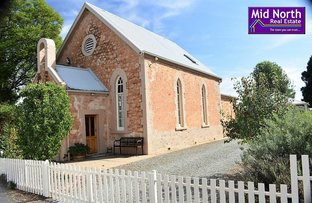 Picture of 7 Moore Street, Blyth SA 5462