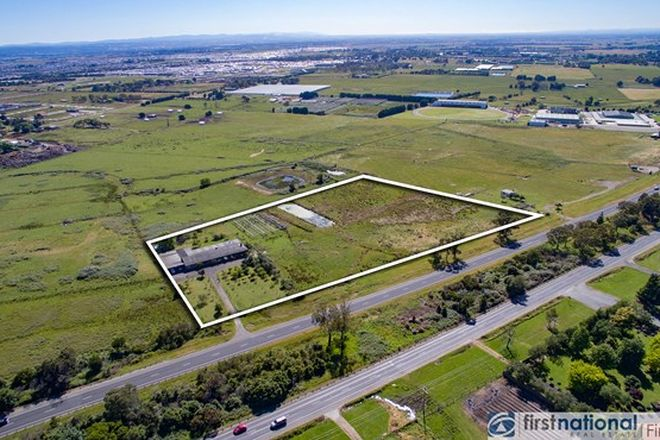 Picture of 1715 South Gippsland Highway, CRANBOURNE EAST VIC 3977