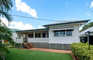 Picture of 42 Radius Street, Wynnum QLD 4178