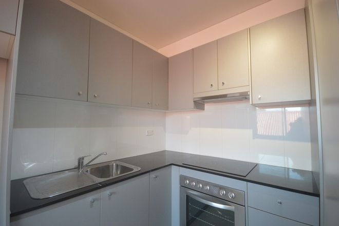 Picture of 2/370 Catherine Street, LILYFIELD NSW 2040