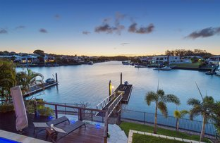 Picture of 5 Balmara Place, Coomera Waters QLD 4209