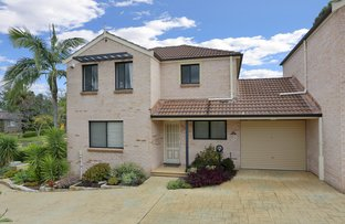 Picture of 1/22-24 Pearce Street, Baulkham Hills NSW 2153