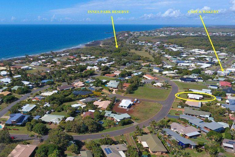 19 Amaroo Crescent, Innes Park QLD 4670, Image 1