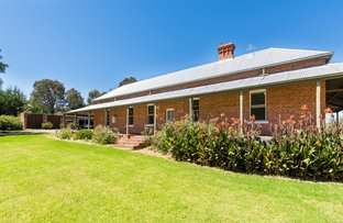 16 Jarvis Creek Road, Tallangatta VIC 3700