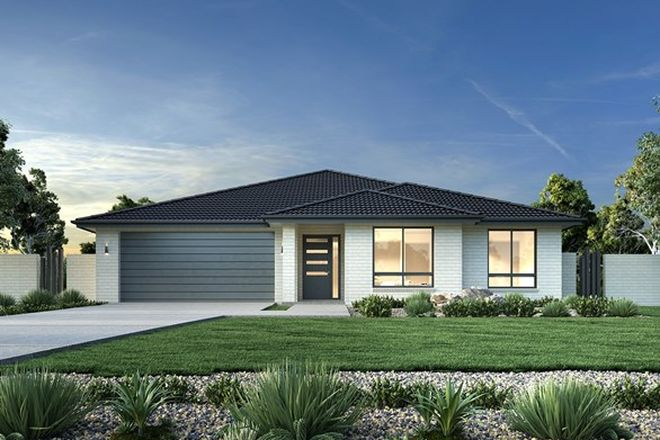 Picture of Lot 16 Hickman Close, TRARALGON VIC 3844
