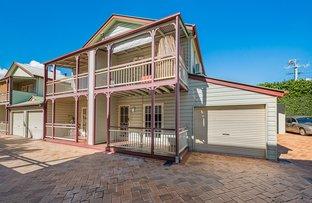Picture of 1/15 Martha Street, Paddington QLD 4064