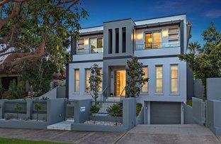 Picture of 41 Highgate Street, Strathfield NSW 2135