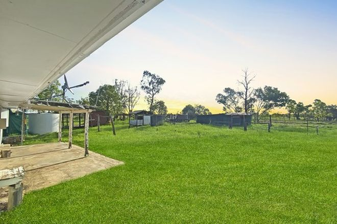 Picture of 344 Matthews Road, DRILLHAM QLD 4424