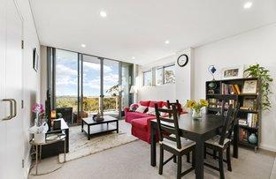 Picture of A601/17-23 Merriwa Street, Gordon NSW 2072