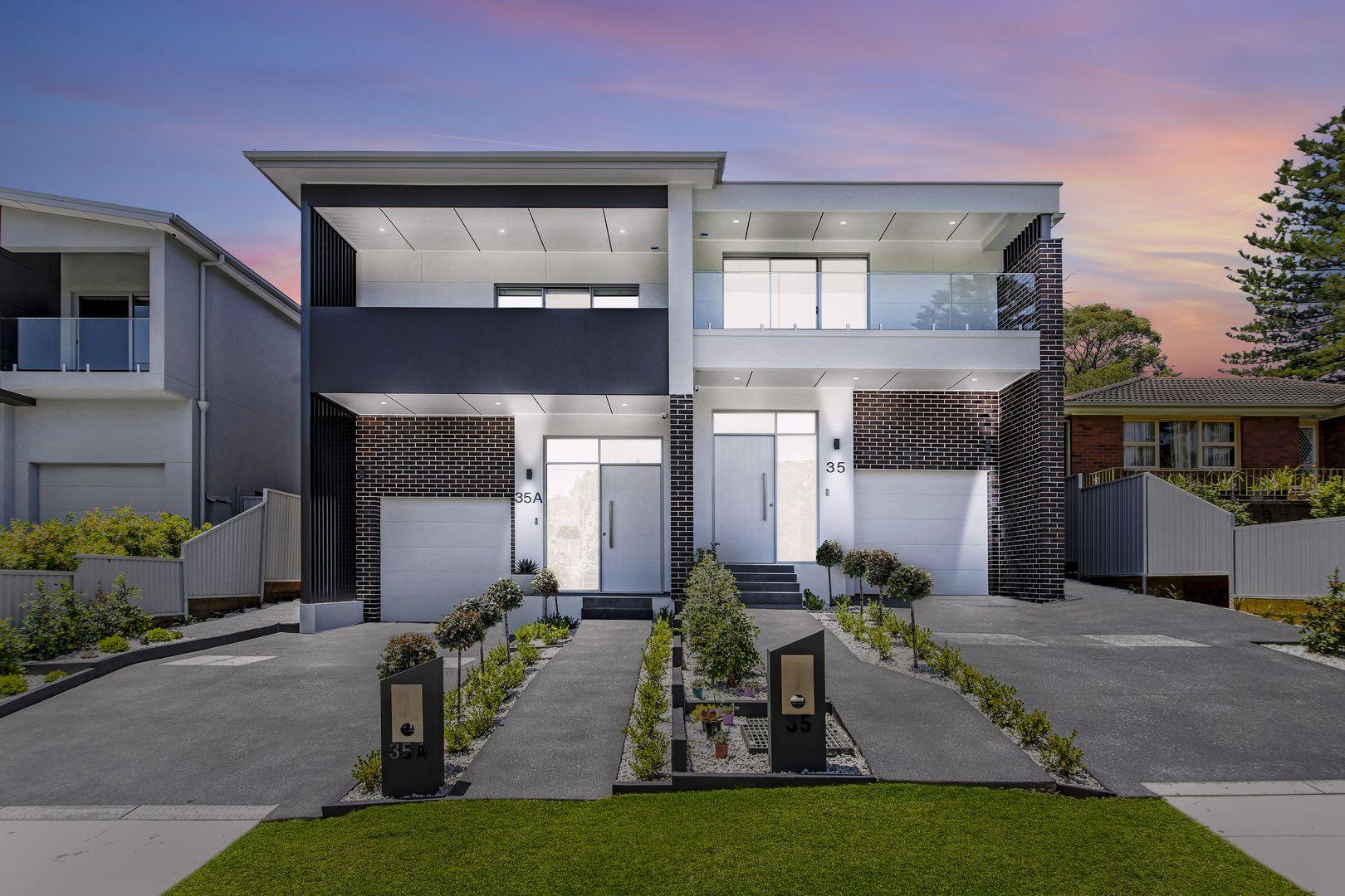 35 Baronbali Street, Dundas NSW 2117, Image 0
