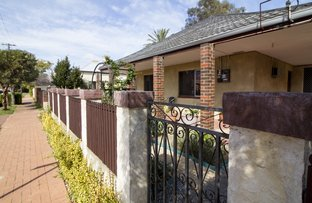 Picture of 3 Wellman St, Guildford WA 6055