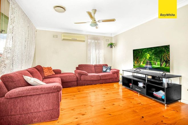 Picture of 39&39A Semana Street, WHALAN NSW 2770