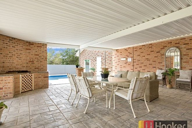 Picture of 13 Palmer Drive, KINGSWOOD NSW 2340