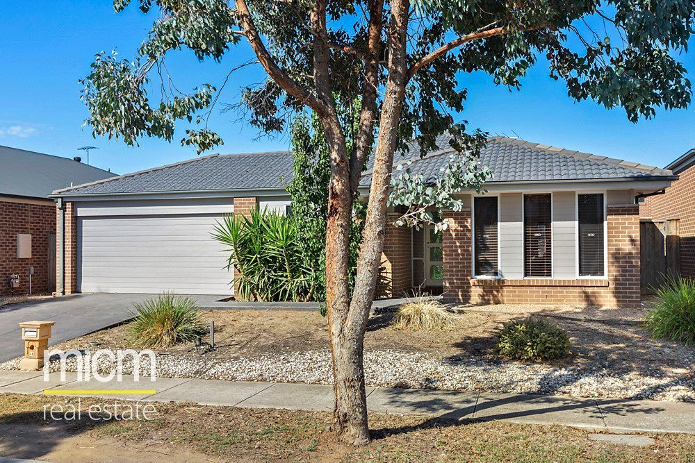 48 Campaspe Way, Point Cook VIC 3030, Image 0