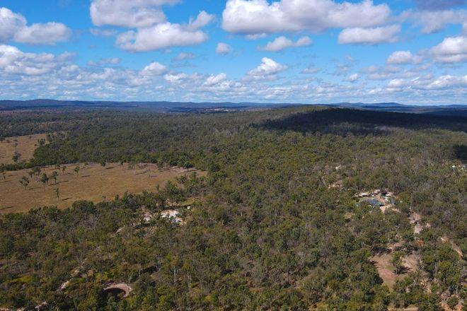 Picture of Burnett  Highway, SANDY RIDGES QLD 4615