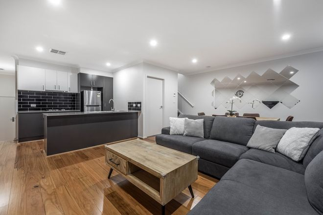 Picture of 53/4 Pearlman Street, COOMBS ACT 2611