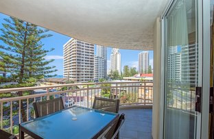 Picture of 4B/11 Wharf Rd, Surfers Paradise QLD 4217