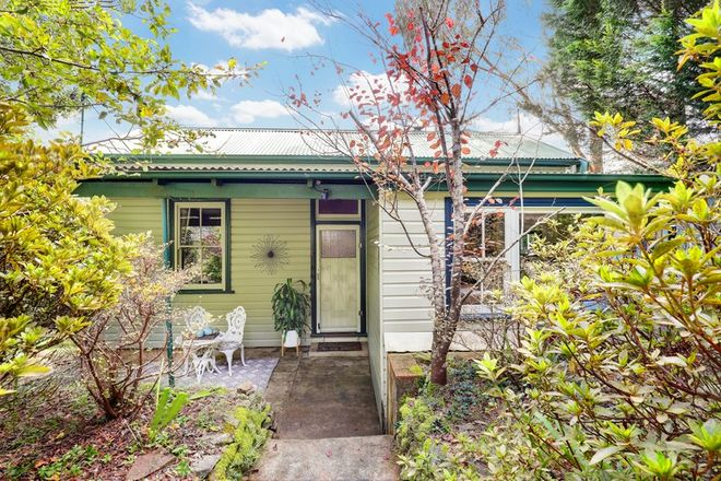 Picture of 26 Fifth Avenue, KATOOMBA NSW 2780