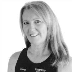 Carol Read, Sales representative