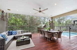 Picture of 38 Lomandra Place, Chapel Hill QLD 4069