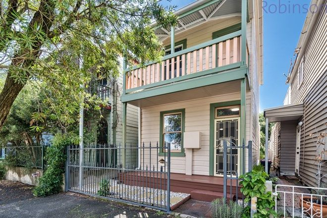 Picture of 125 Bruce Street, COOKS HILL NSW 2300