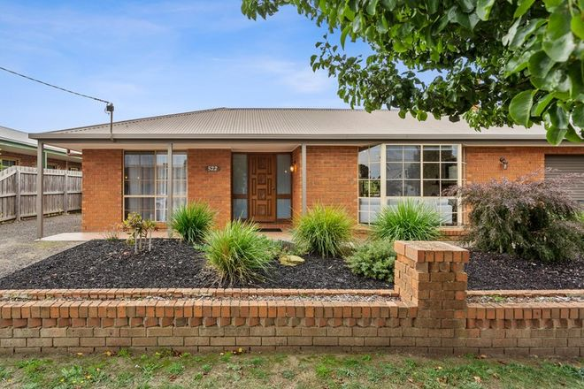 Picture of 522 Barrabool  Road, CERES VIC 3221